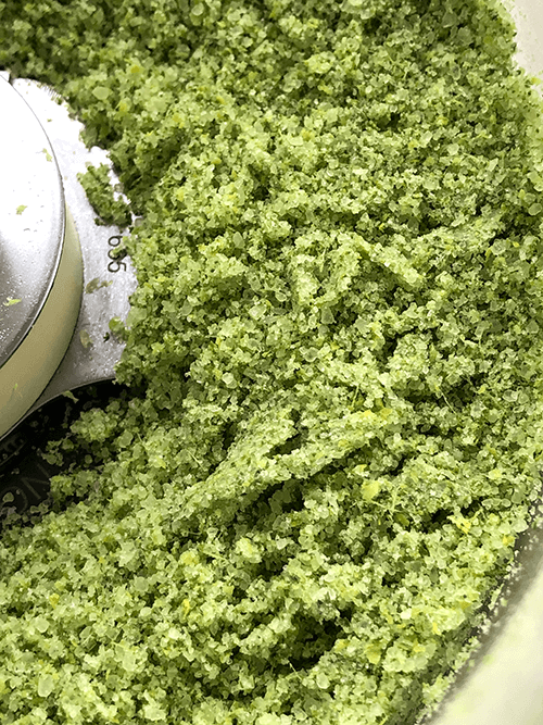 How to Make Herb Salt